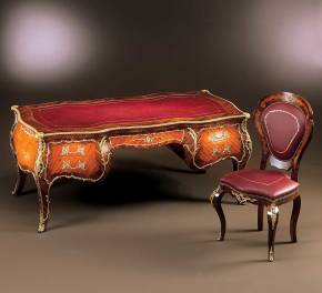 BN-1983 Louis XV Desk