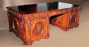 BN-2005 Executive Desk
