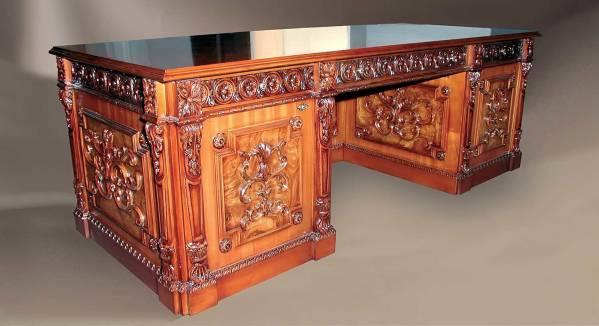 BN-2006 Executive Desk