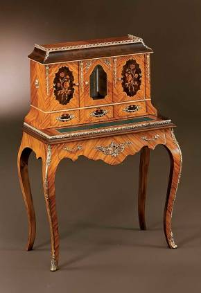 BN-488 Louis XVI Lady's Desk