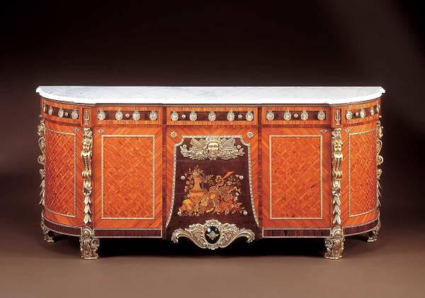 BN-1903 Versailles Sideboard