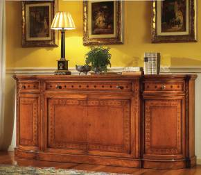 DM-A446 English Sideboard
