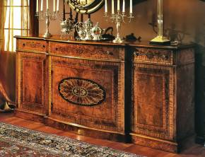 DM-A482 Traditional Sideboard