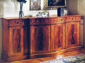 DM-A491 Traditional Sideboard