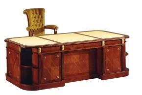 DM-A564 Executive Desk