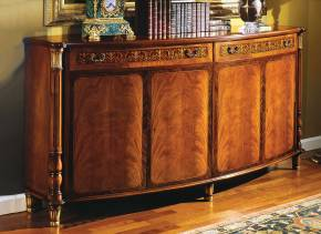 DM-A711 Empire Style Sideboard