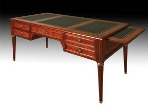 RM-SC108 Louis XVI Writing Desk
