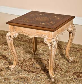 MN-935-L Square Table