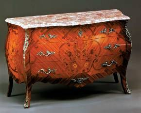 PL-03 Bombay Chest