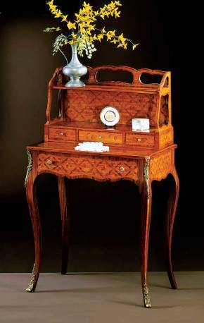 PL-11 Louis XVI Lady's Desk