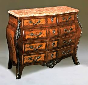 PL-125 Bombay Chest