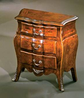 PL-94 Bombay Night Stand