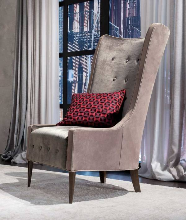 PRO-2700 Arm Chair