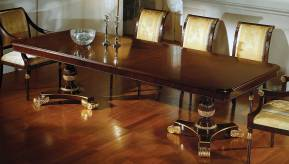VG-1238 Dining Table