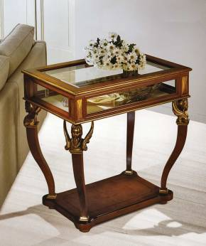 CAP-170 Curio Table