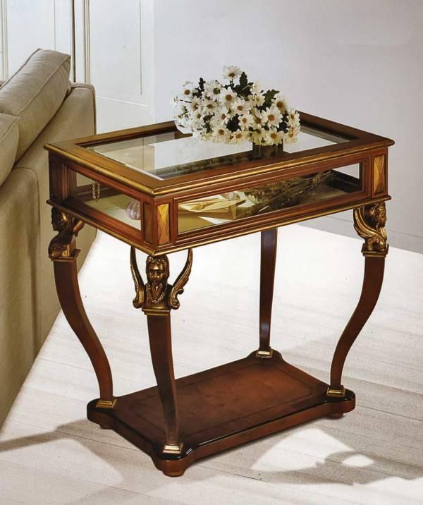 CAP-170 Curio Table