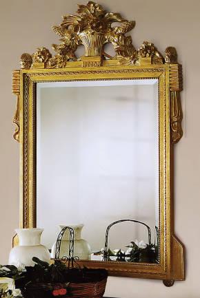 CAP-205-S Mirror