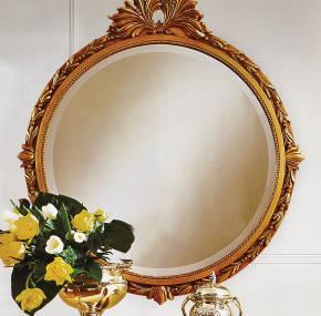 CAP-214-S Mirror
