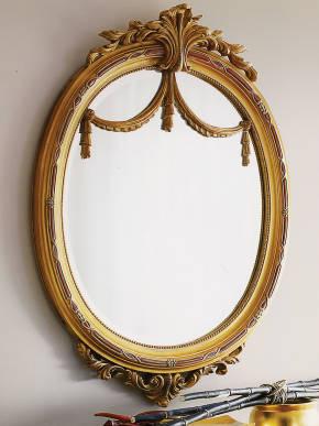 CAP-220-S Mirror