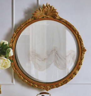 CAP-221-S Mirror