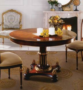 CAP-350 Foyer Table