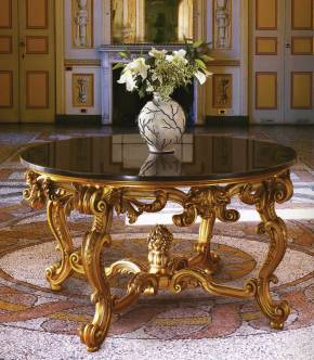 CAP-370 Foyer Table