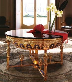 CAP-384 Foyer Table