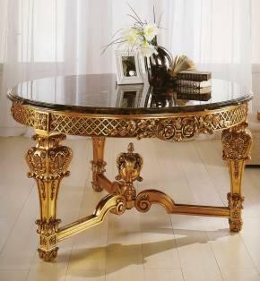 CAP-385 Foyer Table