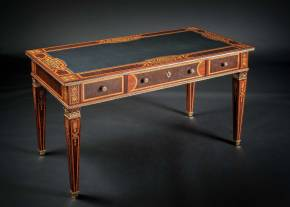 GO-05 English Writing Desk