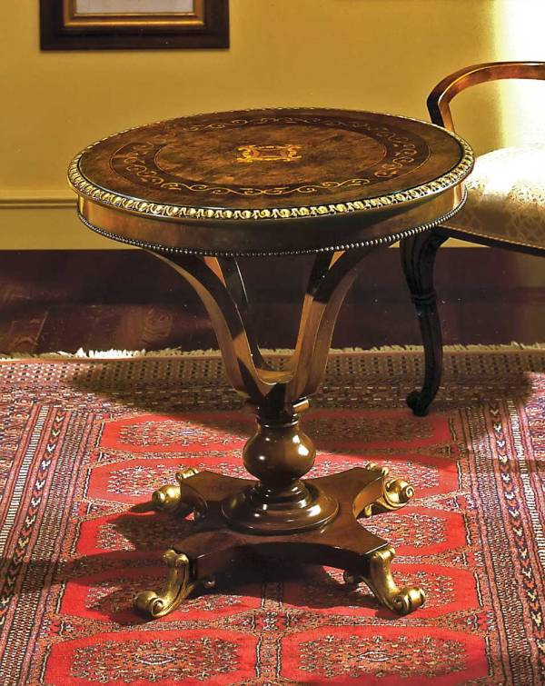 MN-210 Lamp Table