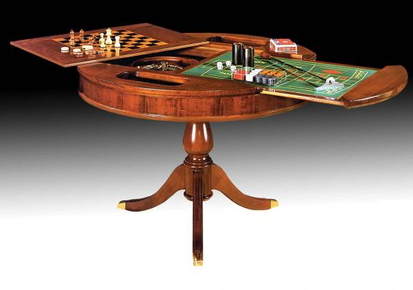 VG-1245 Game Table