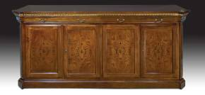VG-2007 Traditional Sideboard