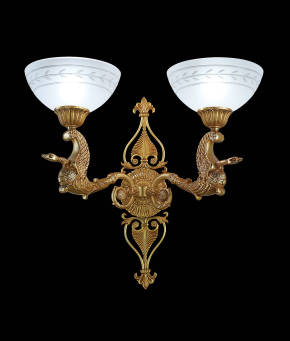 M-18581 Wall Sconce