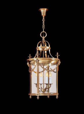 M-18833 Lantern