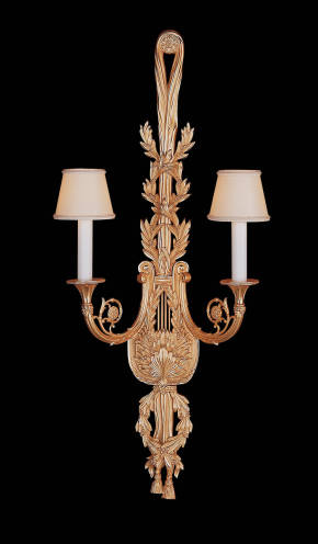 M-19012 Wall Sconce