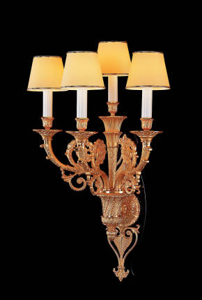 M-19100 Wall Sconce