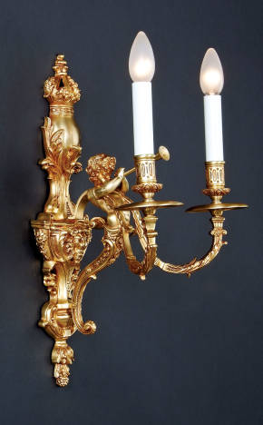 M-20006 Wall Sconce