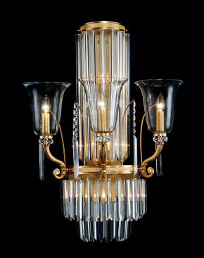 M-20029-1 Wall Sconce