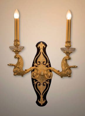 M-20066 Wall Sconce