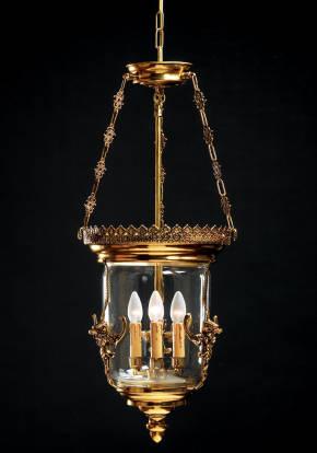 BL-307 Lantern