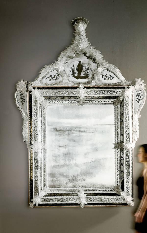 AV-014 Venetian Mirror