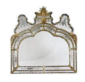 AV-016/S Venetian Mirror