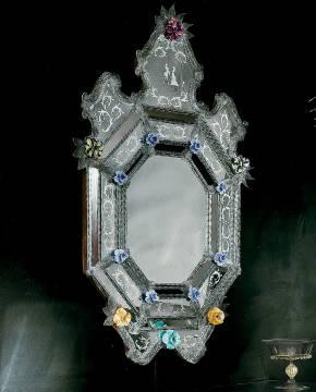 AV-050/S Venetian Mirror