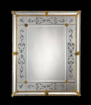 AV-07809 Venetian Mirror