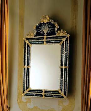 AV-08006 Venetian Mirror