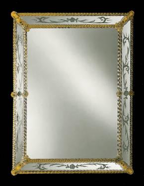 AV-088-L Venetian Mirror