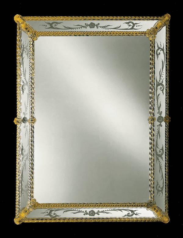AV-088-S Venetian Mirror