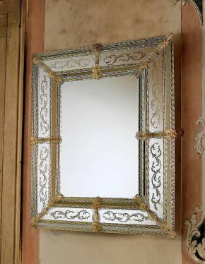 AV-095 Venetian Mirror