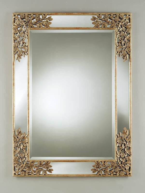 RG-1013-G Neoclassical Mirror
