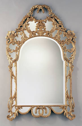 RG-1029 Neoclassical Mirror